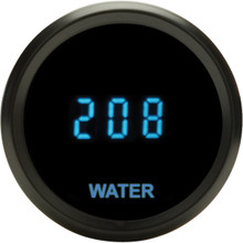 Odyssey II Series 2-1/16 Inch Water Temp