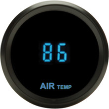 Odyssey II Series 2-1/16 Inch Ambient Air Temperature