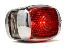 1940-1953 Chevy Pickup Stepside LED Tail Lights (Housing sold seperate)
