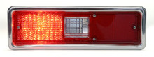 1970-1972 Nova LED Tail Lights