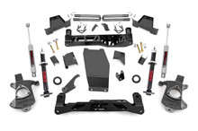 7in GM Suspension Lift | Knuckle Kit (14-17 Silverado/Sierra 1500 PU 4WD)