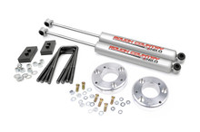 2in Ford Billet Leveling Lift Kit (09-13 F-150)