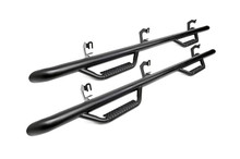 09-15 Dodge Ram 1500 Quad Cab Short Bed Nerf Steps