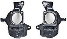 "01+ HD 1500, 2500, 3500 (8-Lug) 3"" Drop Spindles 2WD & 4WD"