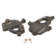 """2007 Tahoe, Yukon (2WD and 4WD) 2"""" Drop Spindles"""