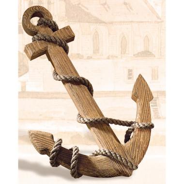 Anchor Decorations