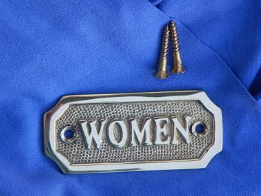 Brass Women