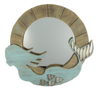 Mermaid Wall Mirror