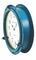 Stylish Porthole Clock