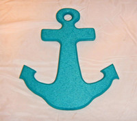 Indoor Outdoor Plastic Anchor Multi Colors
