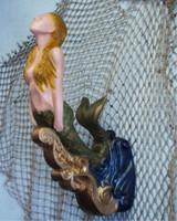 Small Mermaid Ship Figurehead