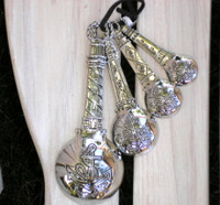 Nautical Lighthouse Measuring Spoons