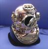 US Navy Divers Helmet