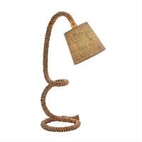 """29"""" Rigid Rope Task Lamp"""