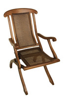 Dining Wood Deck Chair