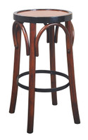 Maritime decorations barstool