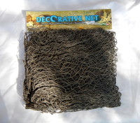 5 x 7 Decorative Cotton Fish Net