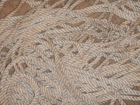 "Soft 1/2"" Used Decorating Rope"