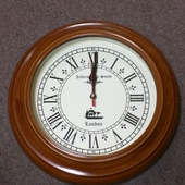 Nautical Marine Ship Clock