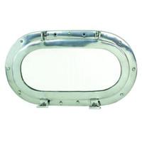 Oval shaped Portholes