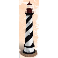 Lighthouse Decor Metal Light houses For Sale
