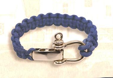 Marine Paracord Rope Bracelet