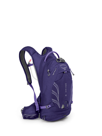 Mochila Osprey Raven 10L Royal Purple