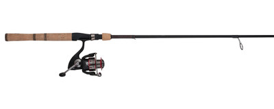 Combo Ugly Stik Elite de Spinning