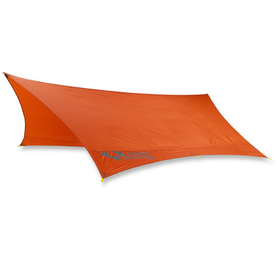 Toldo Mountainsmith Mountain Shade Tarp - Configuración Simple