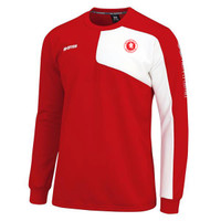 Welling United Training Sweat Adult by Errea. Available now from Andreas Carter Sports.