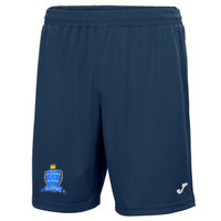 Braintree Futsal Academy, Junior Playing Shorts by Joma. Available now from Andreas Carter Sports.