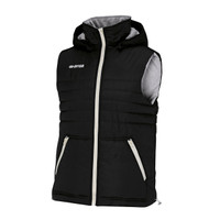 Hybrid Gilet, by Errea. Available now from Andreas Carter Sports.
