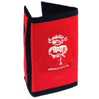 Lincoln City Ripper Wallet by Ascar. Available now from Andreas Carter Sports.