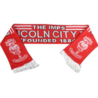 IMPS scarf, by ascar. Available now from Andreas Carter Sports.