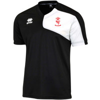 Lincoln City Academy Shirt by Errea. Available now from Andreas Carter Sports.