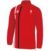 Lincoln City, Training Sweat by Errea. Available now from Andreas Carter Sports.