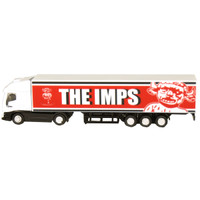 Lincoln City Lorry, by Heritage. Available now from Andreas Carter Sports.