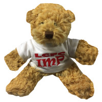 LCFC, Teddy Bear by ASCAR. Available now from Andreas Carter Sports.
