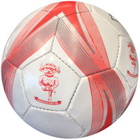 LCFC 2018 Football, by ASCAR. Available now from Andreas Carter Sports.