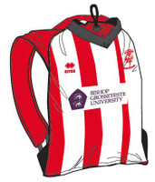 LCFC Ultra Back Pack, by Ascar. Available now from Andreas Carter Sports.