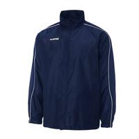 AFC Sudbury Academy, Basic Rain Jacket by Errea. Available now from Andreas Carter Sports.