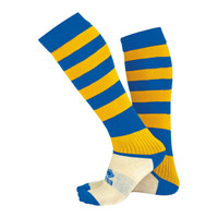 AFC Sudbury, Junior Home Socks 2018/19 by Errea. Available now from Andreas Carter Sports.