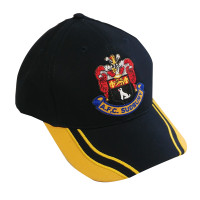 AFC Sudbury, Peak Insert Baseball Cap by ASCAR. Available now from Andreas Carter Sports.