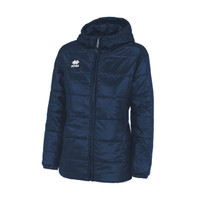 Errea, Mirage Woman Jacket by Errea. Available now from Andreas Carter Sports.
