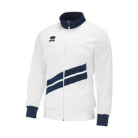 Errea, Jim Tracksuit Top by Errea. Available now from Andreas Carter Sports.