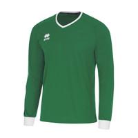 Errea, Long Sleeve Lennox Shirt Kid by Errea. Available now from Andreas Carter Sports.
