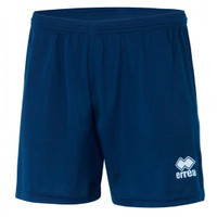 Braintree Town Yfc Junior Match Training Shorts by Errea. Available now from Andreas Carter Sports.