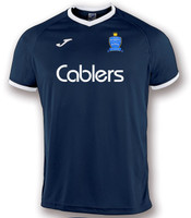 Braintree Futsal Club, Match Shirt by JOMA. Available now from Andreas Carter Sports.
