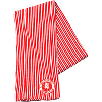 Welling United Varsity Scarf by Ascar. Available now from Andreas Carter Sports.