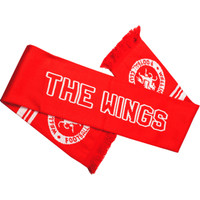 Welling United Club Scarf by Ascar. Available now from Andreas Carter Sports.